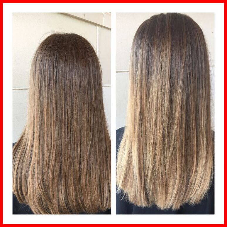 128 Reference Of Balayage Light Brown Hair Straight In 2020 Brown Hair Balayage Medium Length Hair Styles Hair Color Light Brown