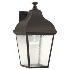 Murray Feiss OL4002ORB 1- Light Wall Lantern