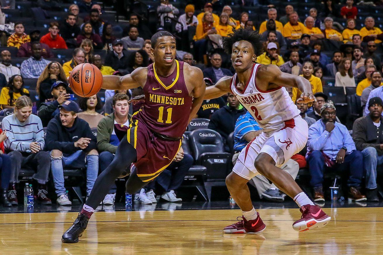 Minnesota Basketball vs. Rutgers OPEN THEAD Basketball