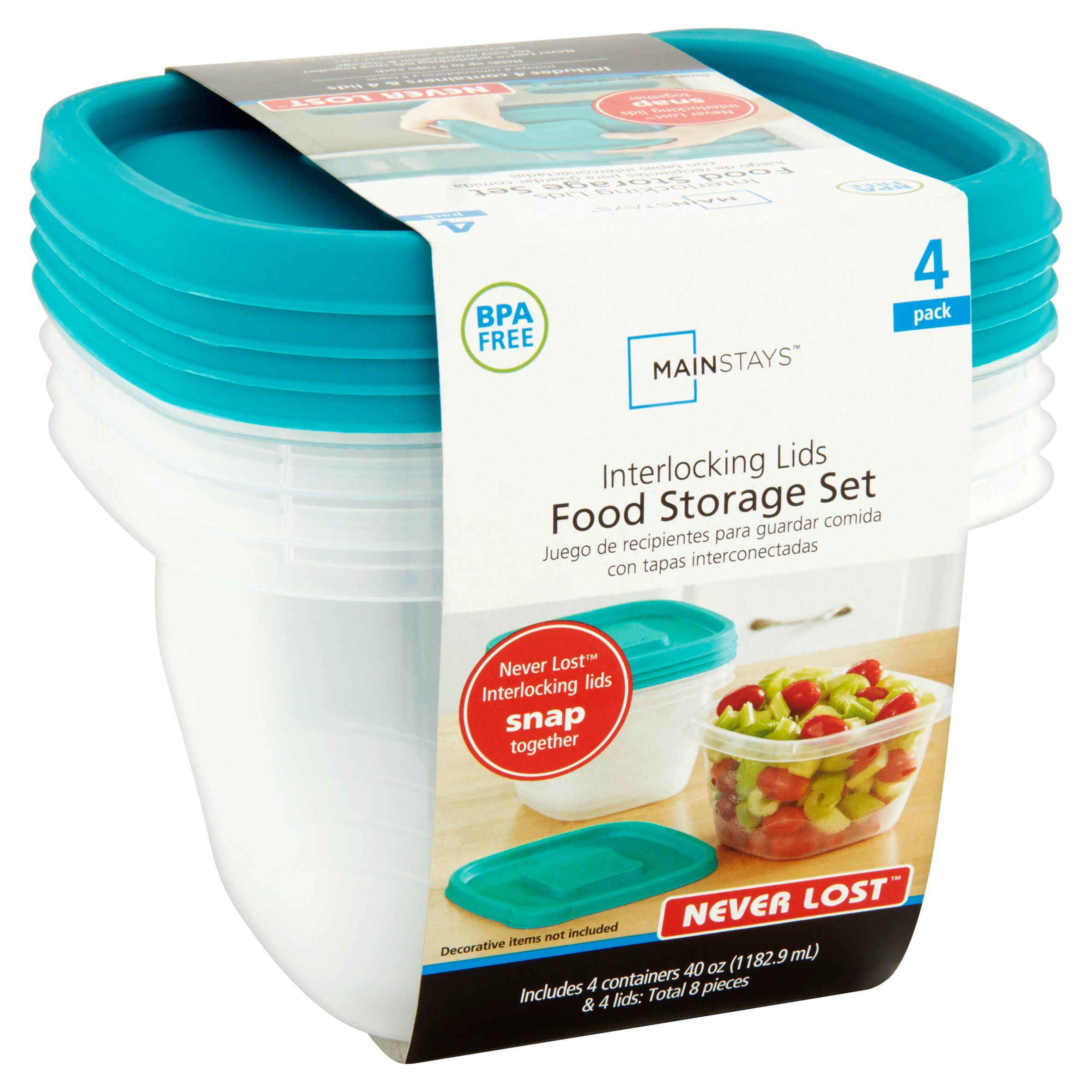 Home Food Storage Containers Food Storage Storage Containers