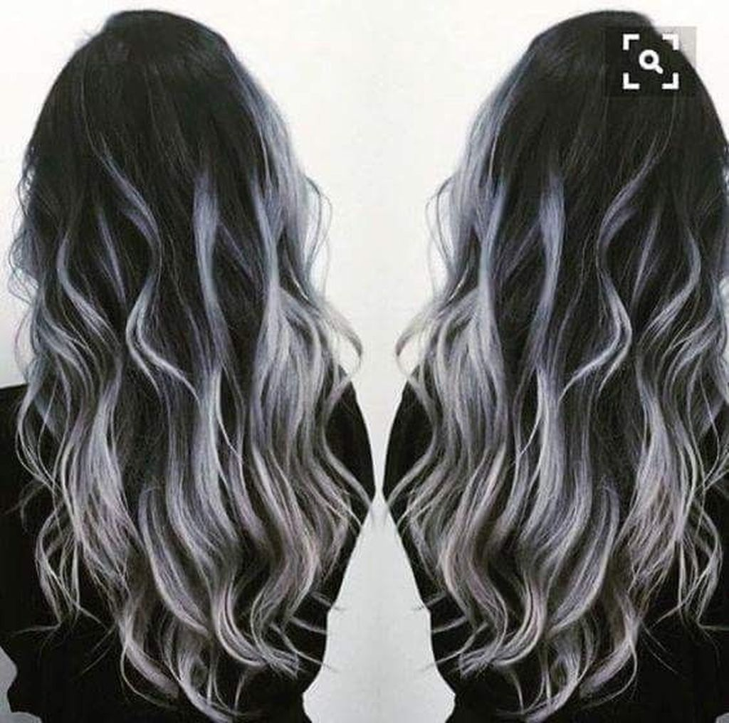 51 Inspiring Bold Ombre Hair Colors