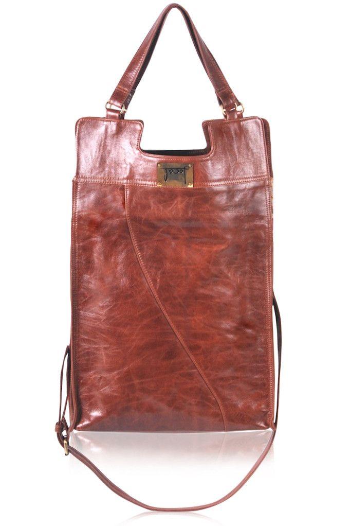 4b9e61f81 Mi Vida Foldover Tote | Borse | Foldover bag, Bags, Leather Bag