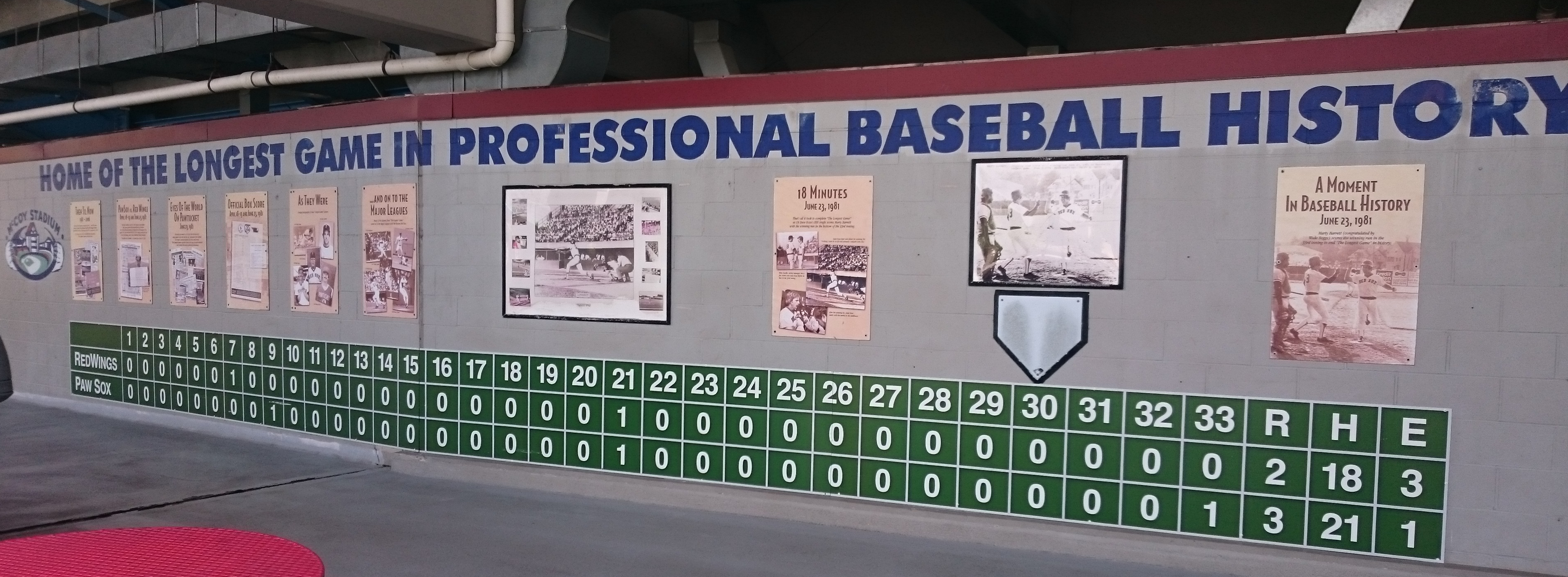 What Is The Highest Score Ever Recorded In A Baseball Game Professional Baseball Baseball Games Baseball