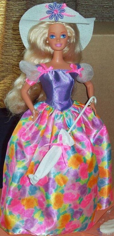 Barbie Sweet Magnolia