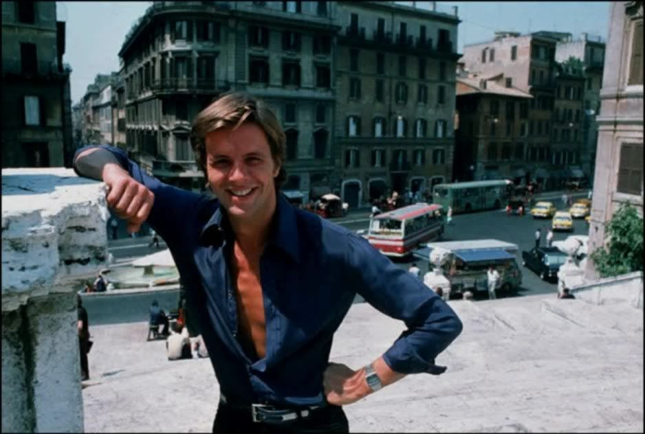 ian ogilvy the saint youtube