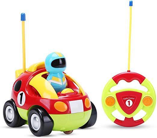 Toddler Toys Race Car Kids Toys Toy Car Baby Toys