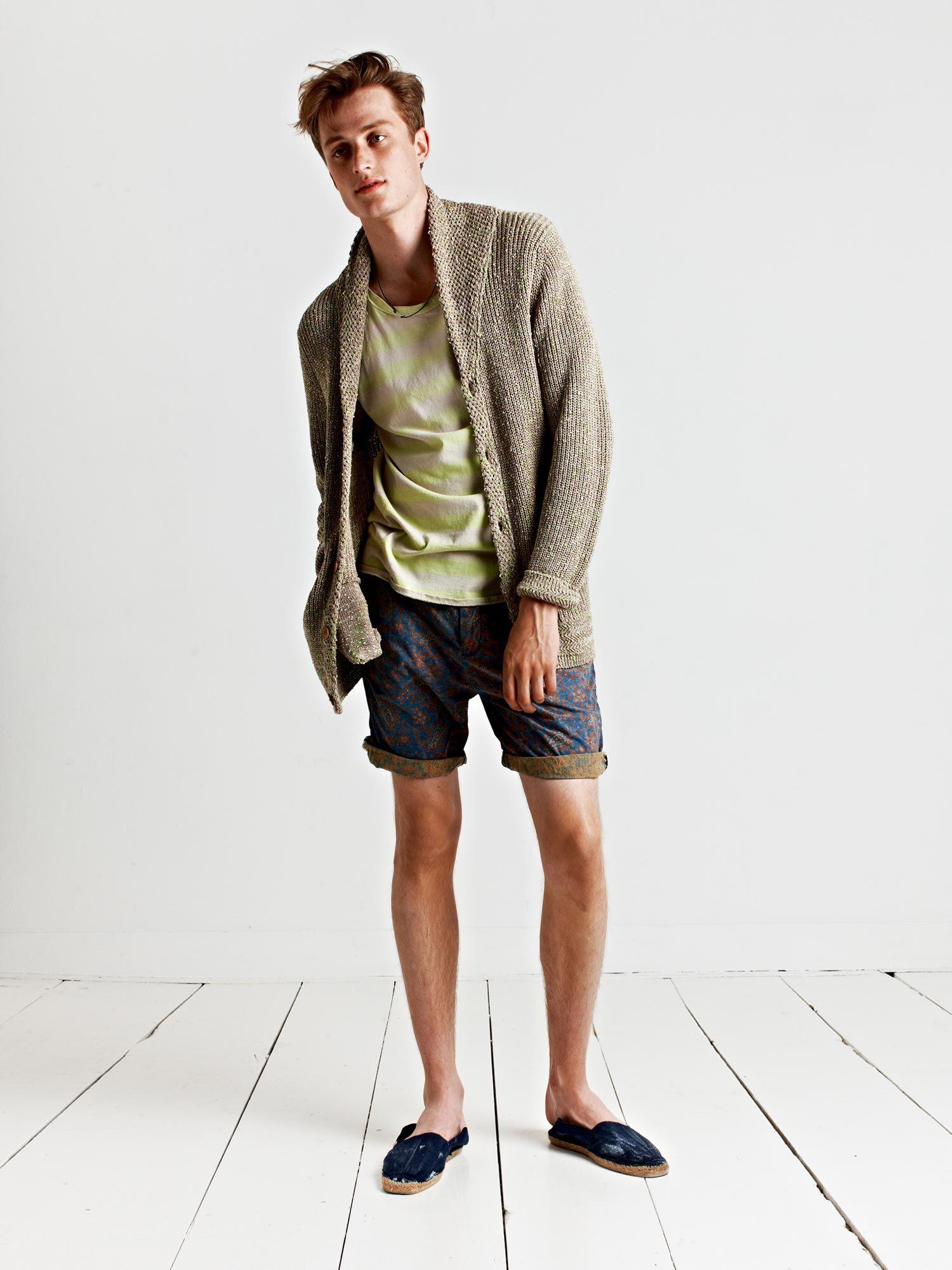 Hipster guy fashion summer dresses