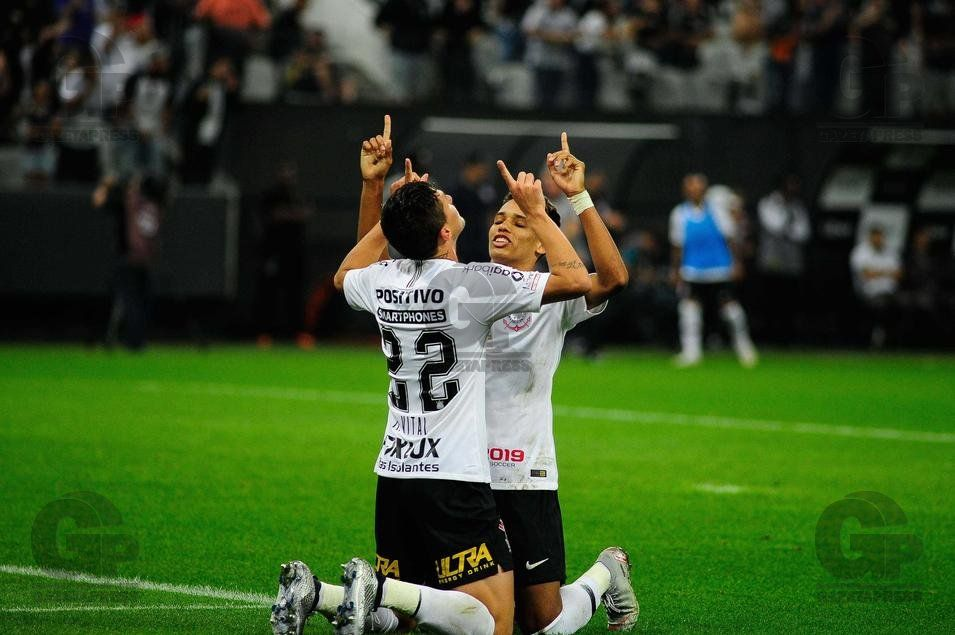 Campeonato Brasileiro 2018 Corinthians X Vasco Campeonato Brasileiro Corinthias Corinthians Time