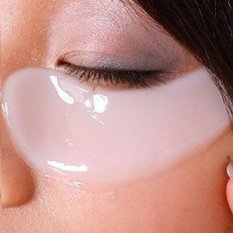 Crystal Collagen Under Eye Mask #darkcircle