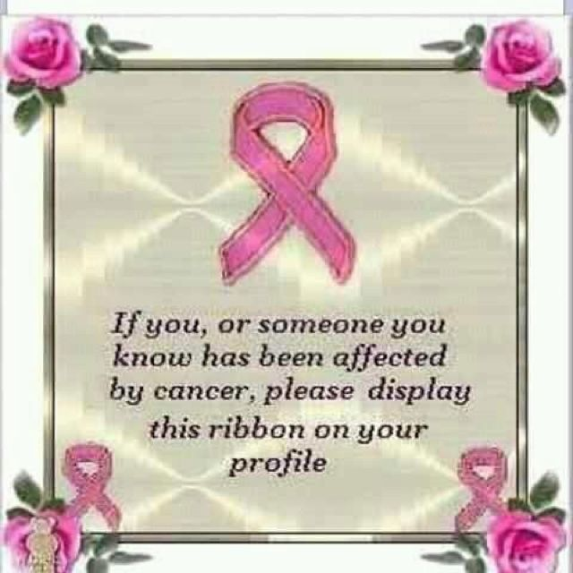 Brest cancer awareness..For my aunt Jo ann she is a survivor.