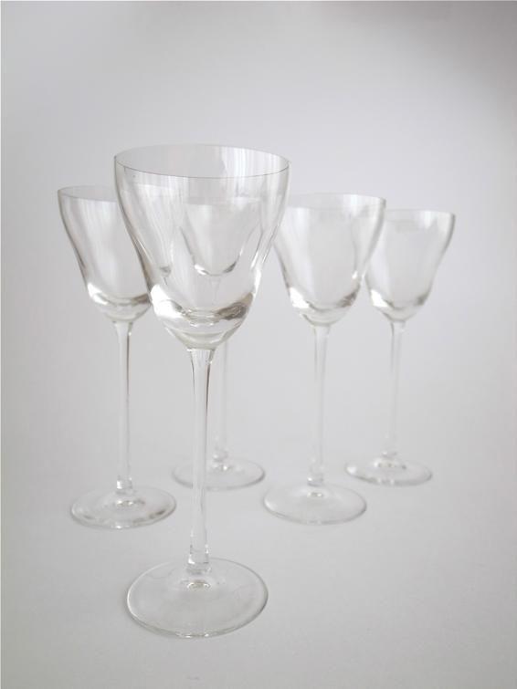 "Rosenthal ""Romance"" Wine Glass 1stDesign-1959 Design : Bjorn Wiinblad Product : Rosenthal Studio Line   Germany"