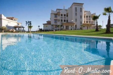 Vacation rental apartment in La Cala de Mijas, Spain on www.Rent-O-Matic.com.  List your property now for FREE-FOR LIFE! no commission or booking fees. Yay vacations!