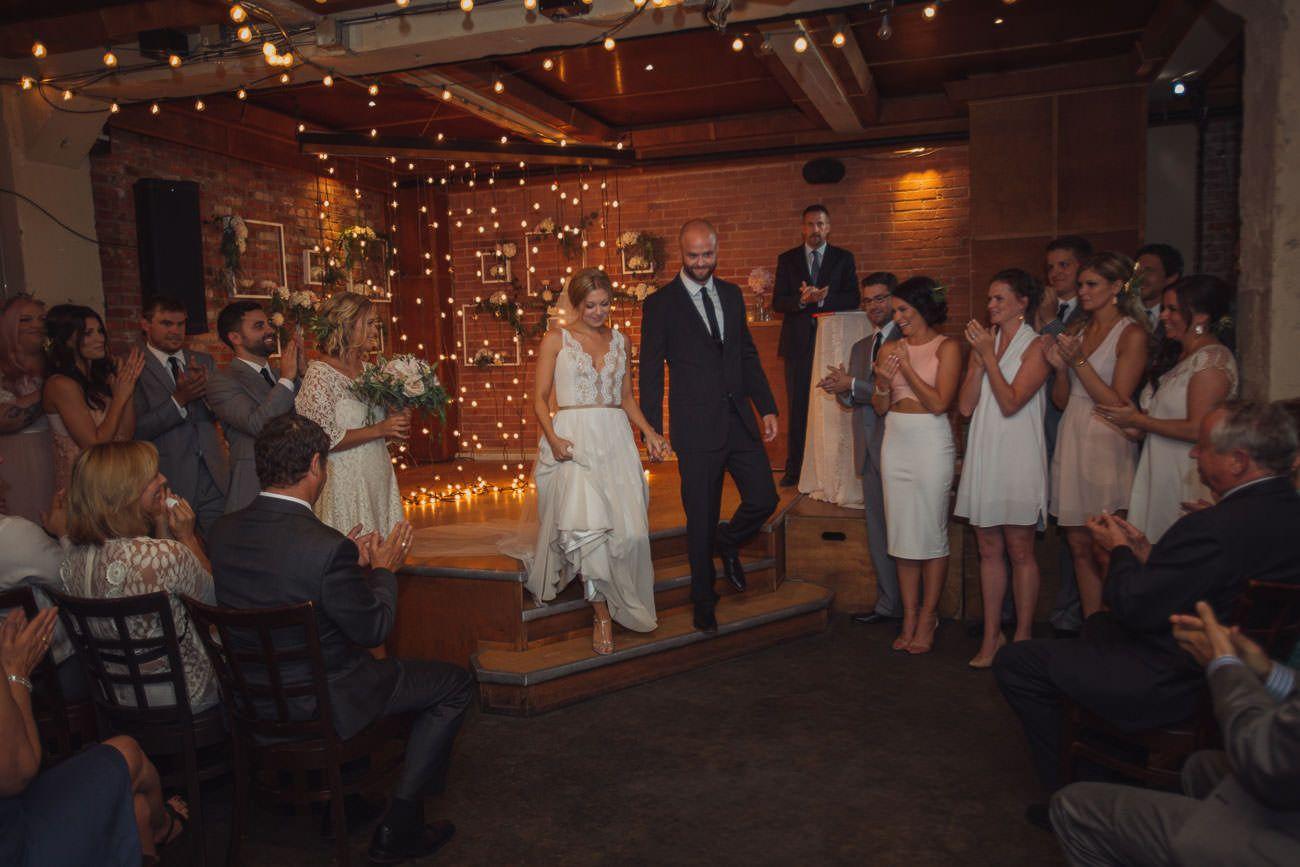YELLOWHEAD BREWERY WEDDING, EDMONTON Brewery wedding
