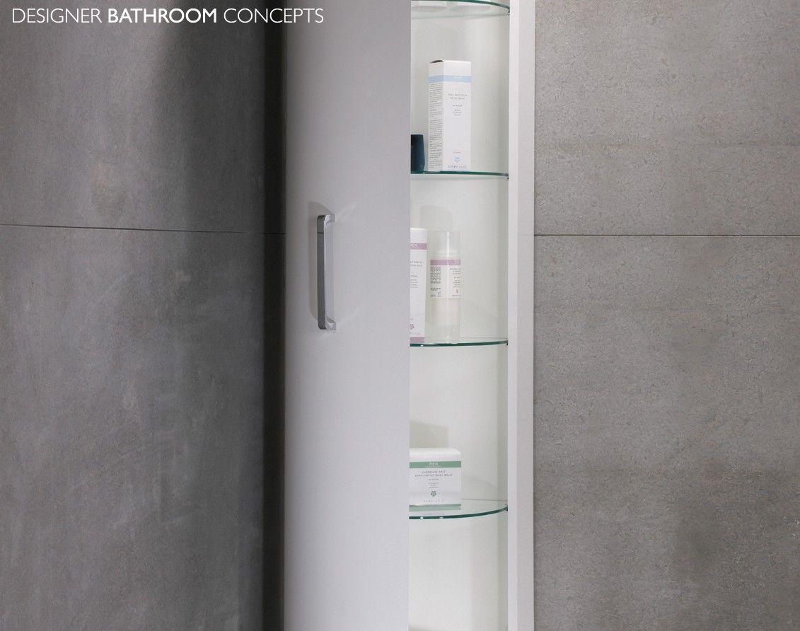 Luxe Designer Tall Corner Bathroom Cabinet Luc350w Bathroom Corner Cabinet Small Bathroom Storage Bathroom Corner Shelf