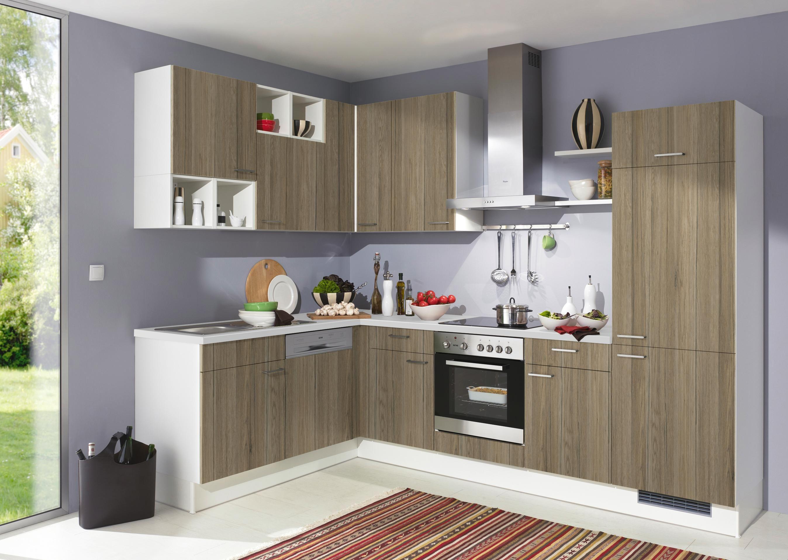 XORA Eckküche Planen Sie Ihre Traumküche! Kitchen