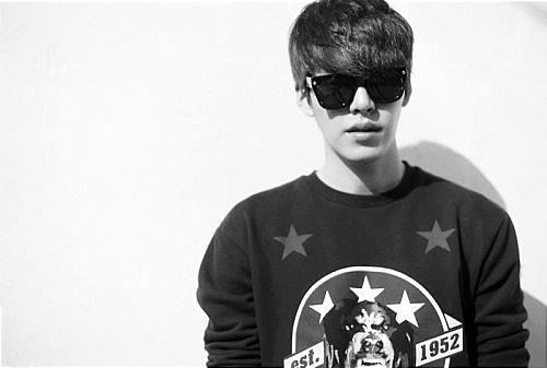 Yoo jin ahn woo bin dating