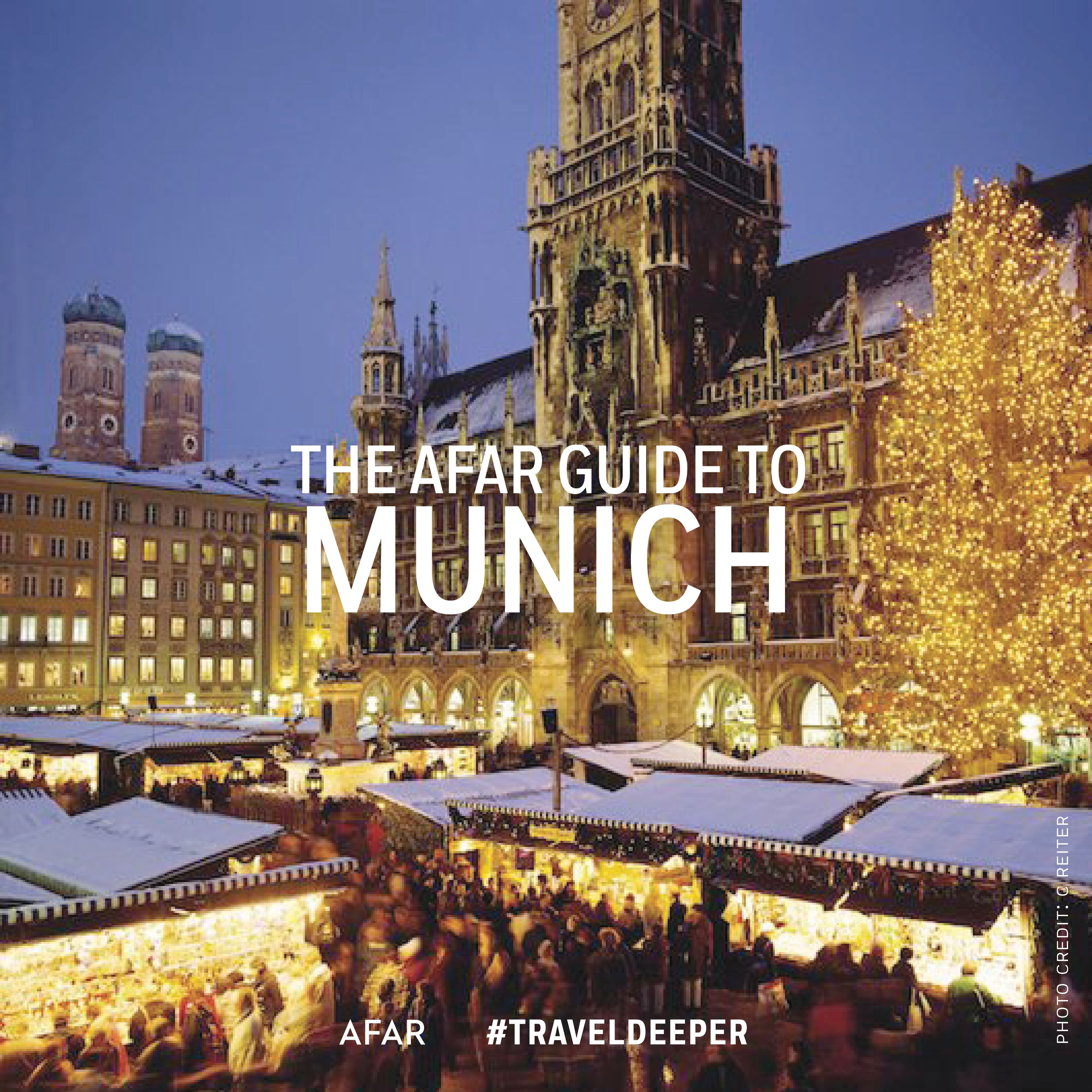Munich Christmas In Germany Christmas In Europe Christmas Markets Europe