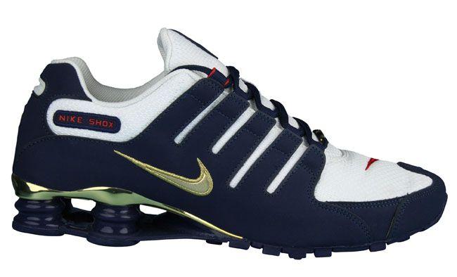 Nike Shox NZ \