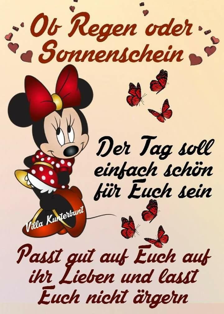 Pin Von Bettina Schulz Auf So Wahr Schönen Tag Wünschen