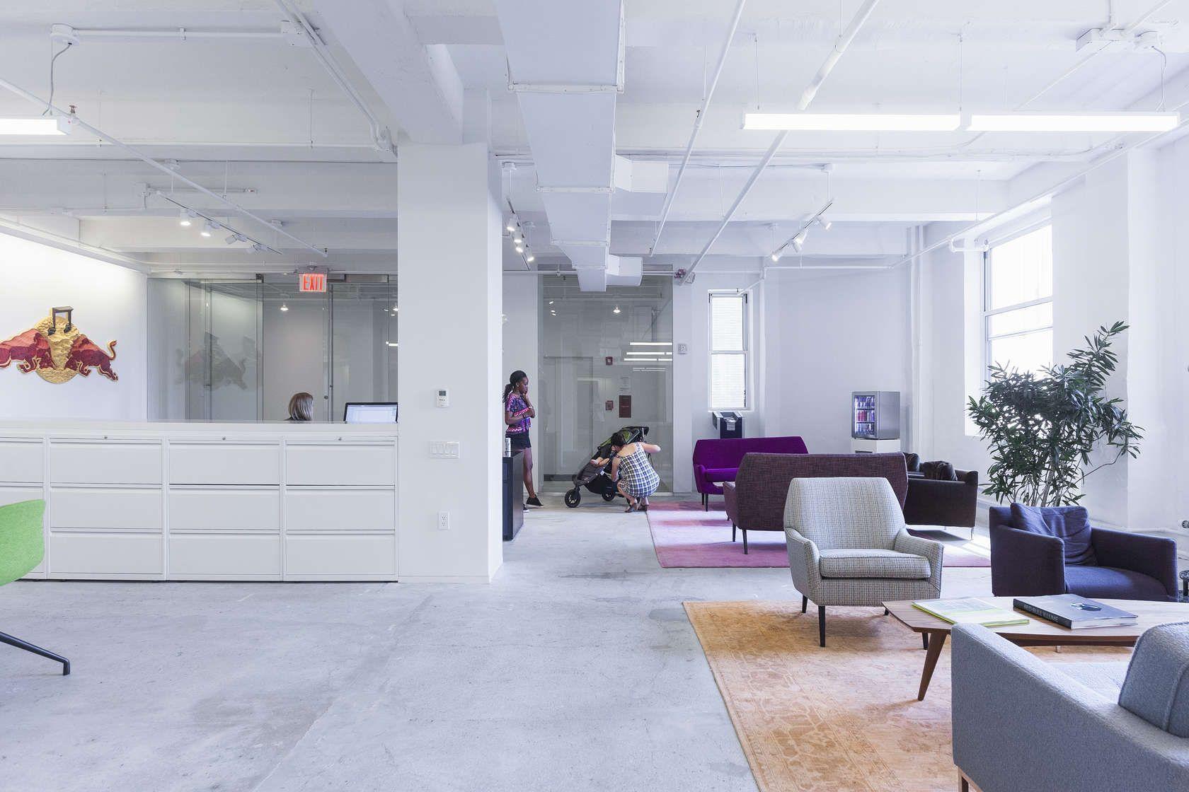 red bull new york office. Red Bull New York Office (A 2015) H