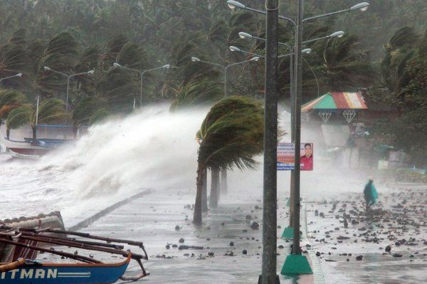 Image result for Philippines storm kills over 100