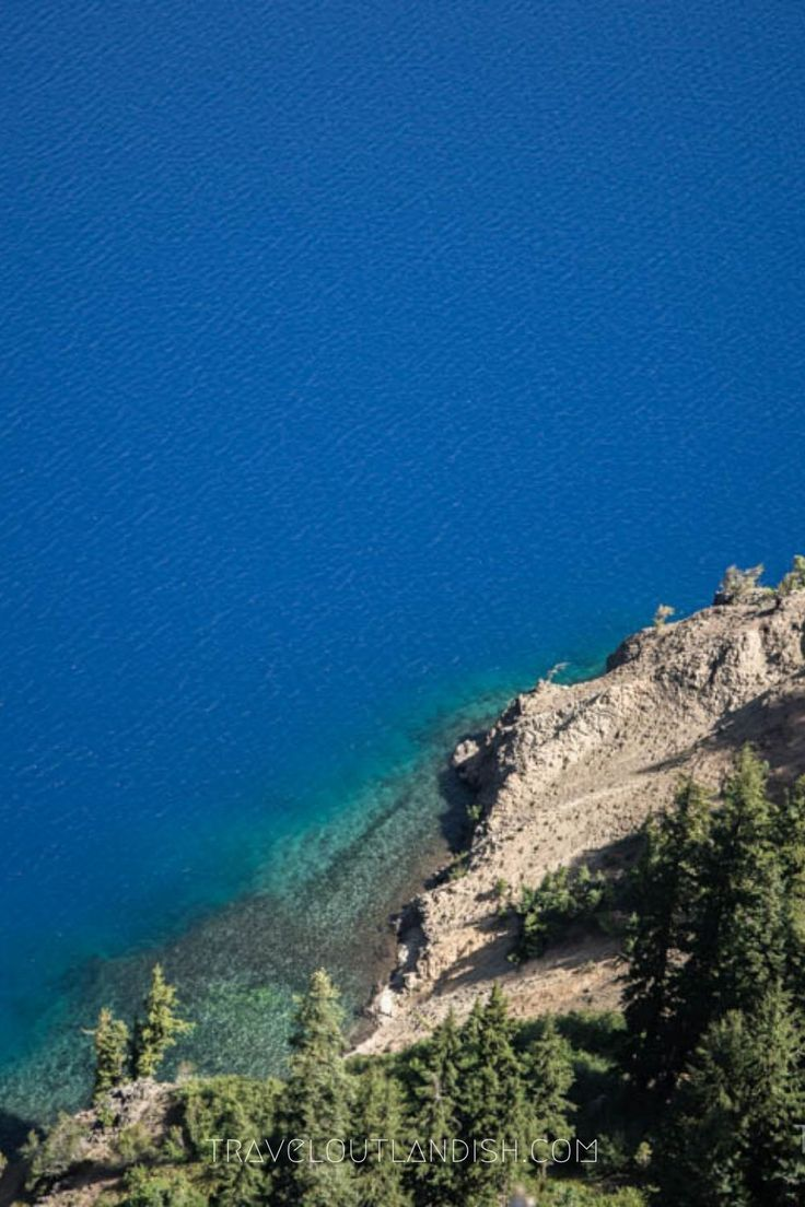 An Outlandish Guide + Things to do in Crater Lake – Travel Outlandish