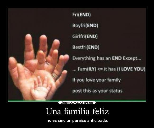 carteles familia familia desmotivaciones  ac12435e96129