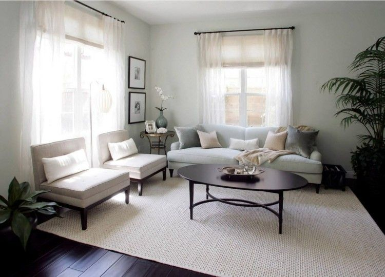 Trends 2019 For Living Room Curtains Curtains Living Room Neutral Living Room Design Quality Living Room Furniture #neutral #living #room #curtains