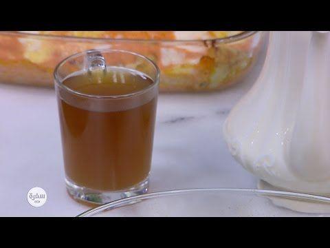 مشروب لتقوية الذاكرة نجلاء الشرشابي Food Pudding Desserts