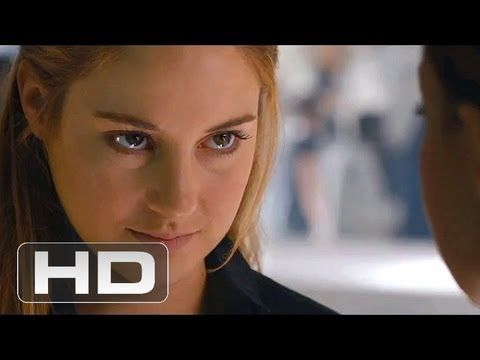 Divergent - Official Trailer