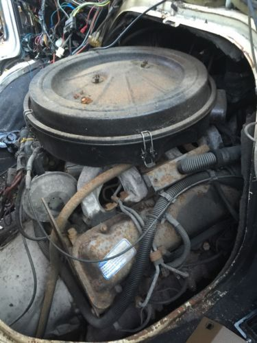 Chev G20 6 2 V8 Diesel Engine View More On The Link Http Www