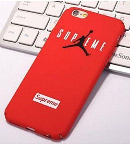 coque d iphone 6 supreme