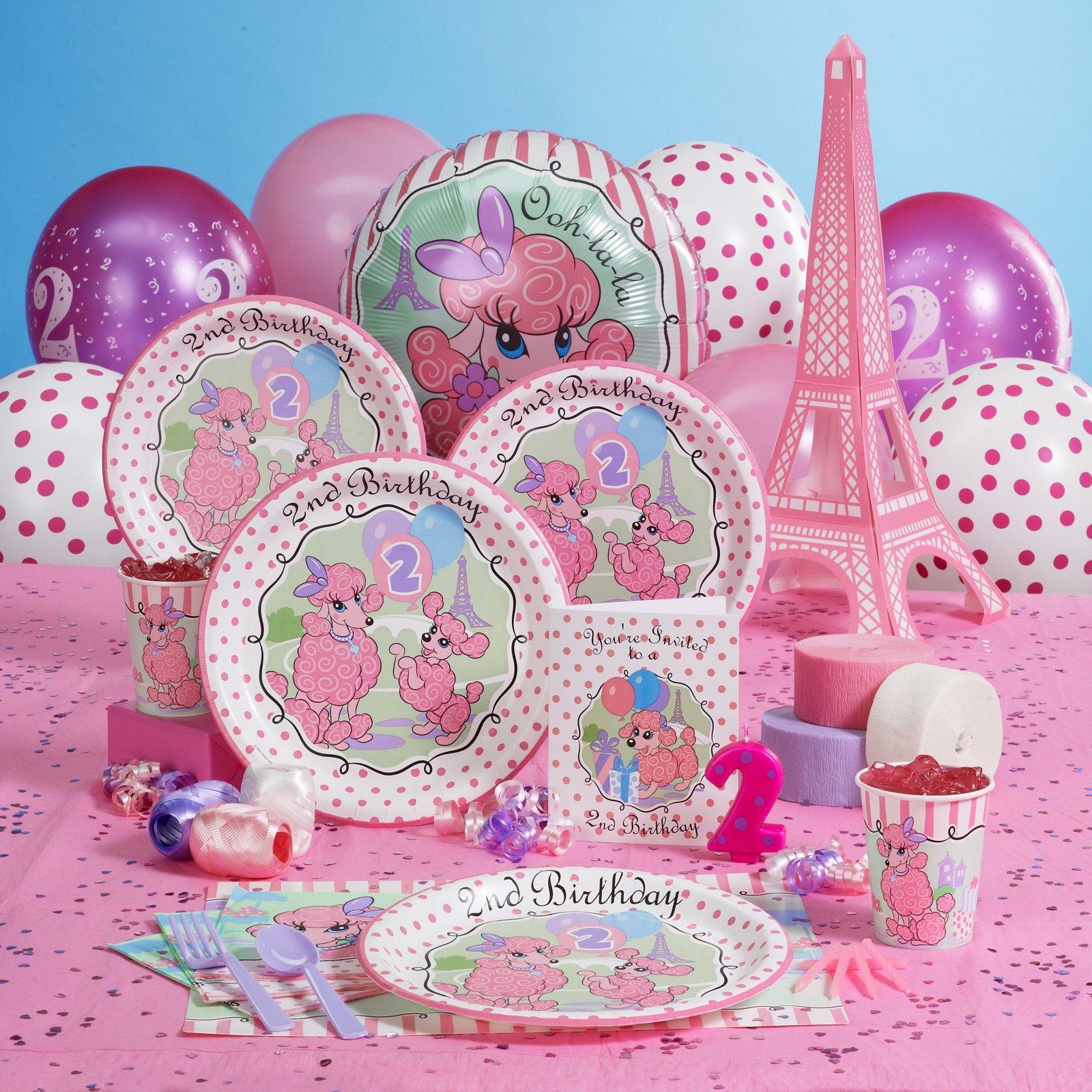 Little+girl+birthday+party+ideas