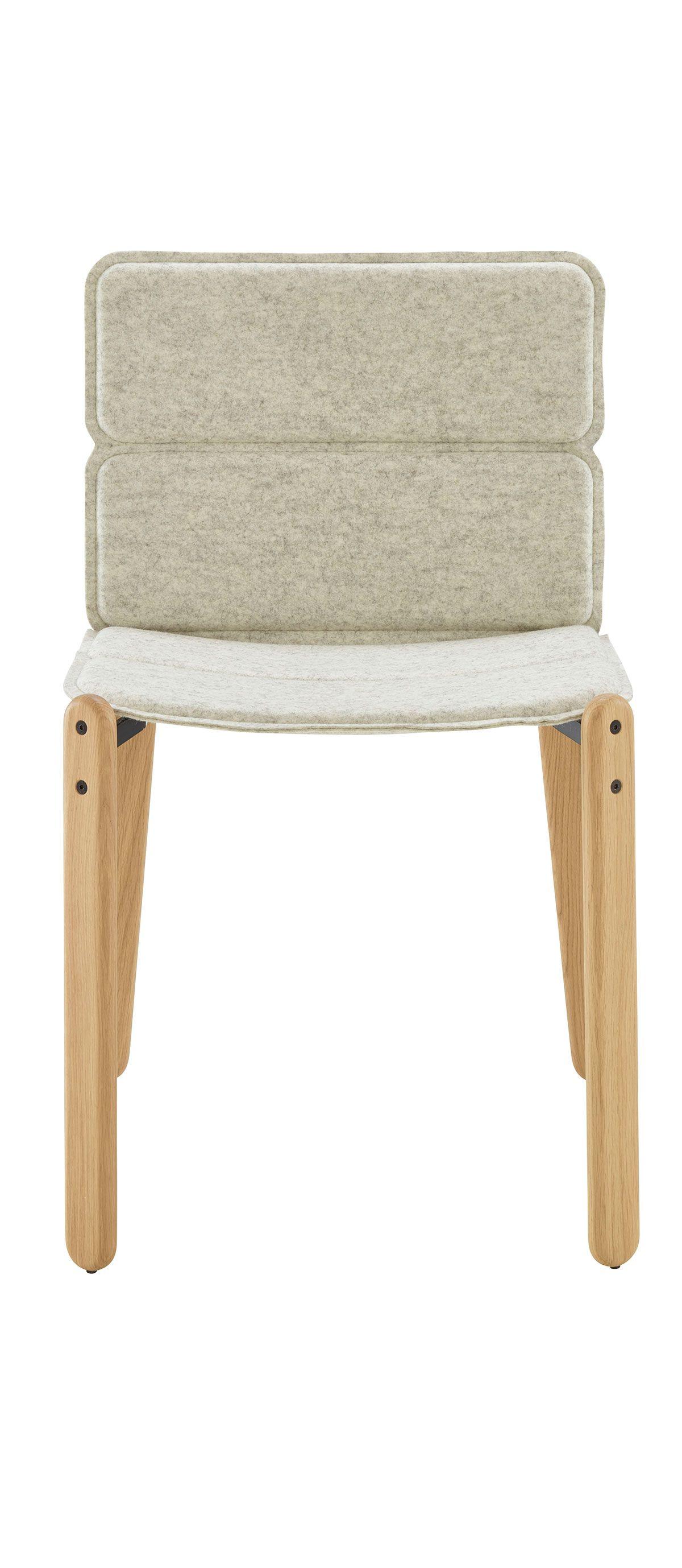 Paddock Dining Chair Designed By Desormeaux Et Carrette For Ligne