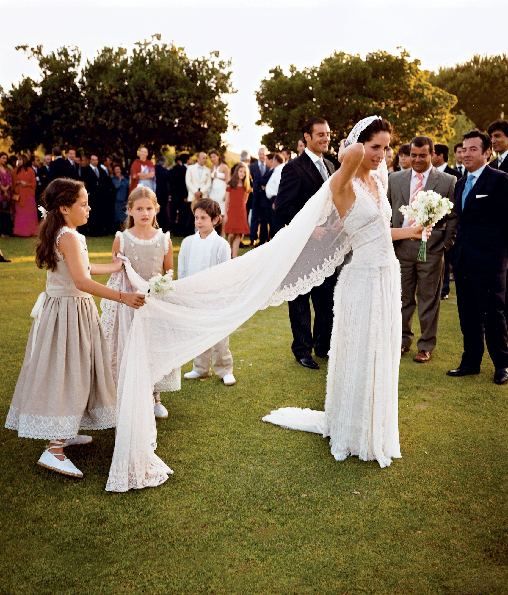 The Most Beautiful Social Weddings Of All Time