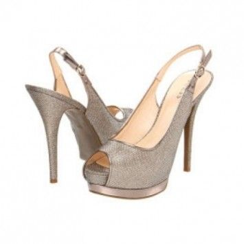 Guess Glenisa Wedding Shoes