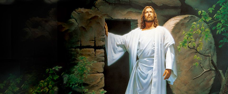 A Igreja De Jesus Cristo Dos Santos Dos Ultimos Dias Jesus