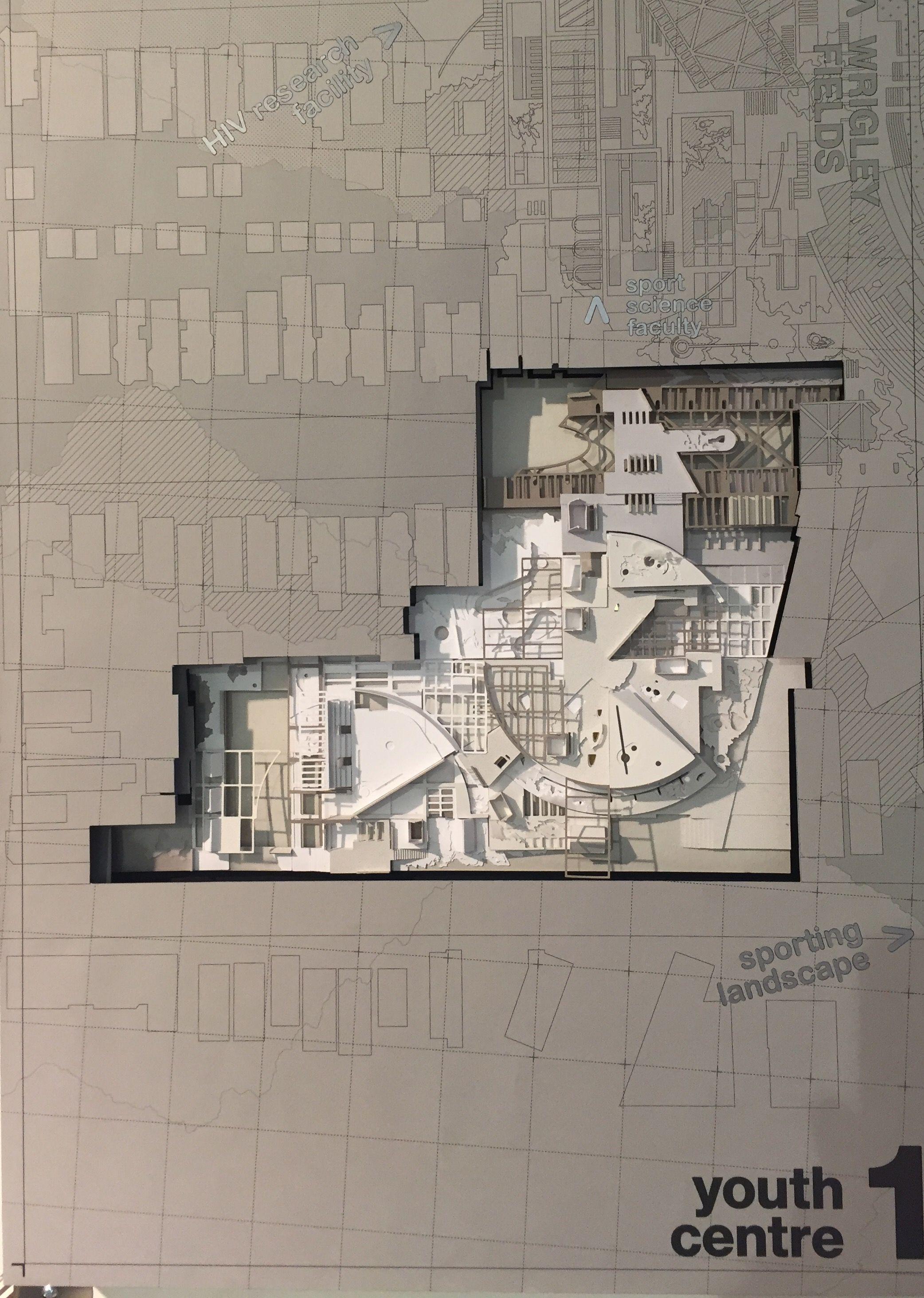 Bartlett Unit11 Bartlett School Of Architecture Architecture Drawing Architecture Presentation