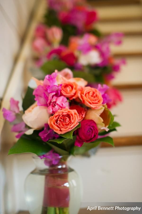 Southern Blooms Charlottesville Wedding Florist Event Rental-025