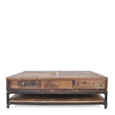 Urban Home Remington Coffee Table 399 00 Dimensions 55 W X