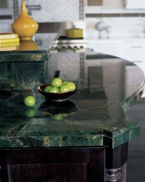 30 Unique Kitchen Countertops of Different Materials | DigsDigs.com & 30 Unique Kitchen Countertops of Different Materials | DigsDigs.com ...