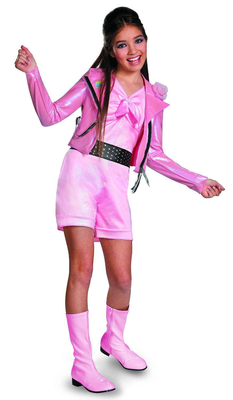 Disney Teen Beach Movie Lela Costume | Costumes | Pinterest | Lilas ...
