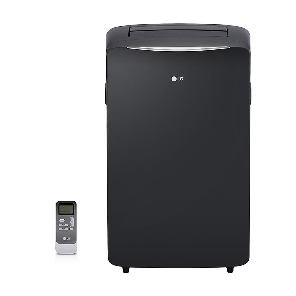 Lg Electronics 14 000 Btu 115 Volt Portable Air Conditioner With Dehumidifier And Remotemodel In 2020 Portable Air Conditioning Portable Air Conditioner Dehumidifiers