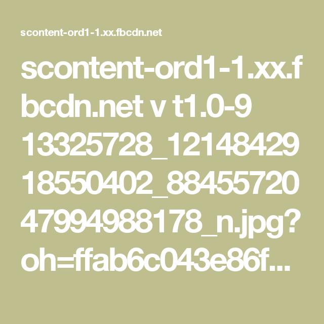 scontent-ord1-1.xx.fbcdn.net v t1.0-9 13325728_1214842918550402_8845572047994988178_n.jpg?oh=ffab6c043e86f85c3c8f3c0634d1fba0&oe=57C61FC7