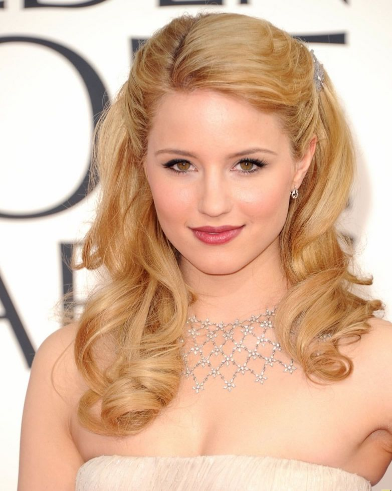 Old Hollywood Glam With Hair Clip Hollywood Hair Prom Hairstyles For Short Hair Old Hollywood Hair