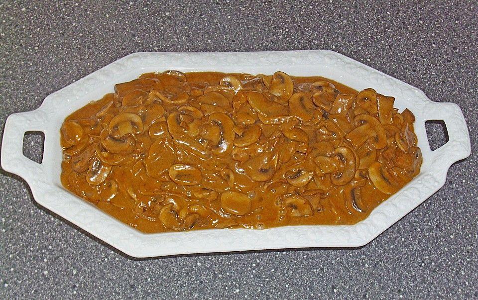Champignonpfanne, ein tolles Rezept aus der Kategorie Pilze. Bewertungen: 19. Durchschnitt: Ø 4,1.