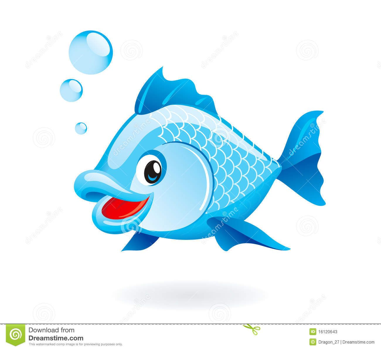 Cartoon Fish Download From Over 29 Million High Quality Stock Photos Images Vectors Sign Up For Free Today Image Cartoon Fish Cute Cartoon Fish Cartoon