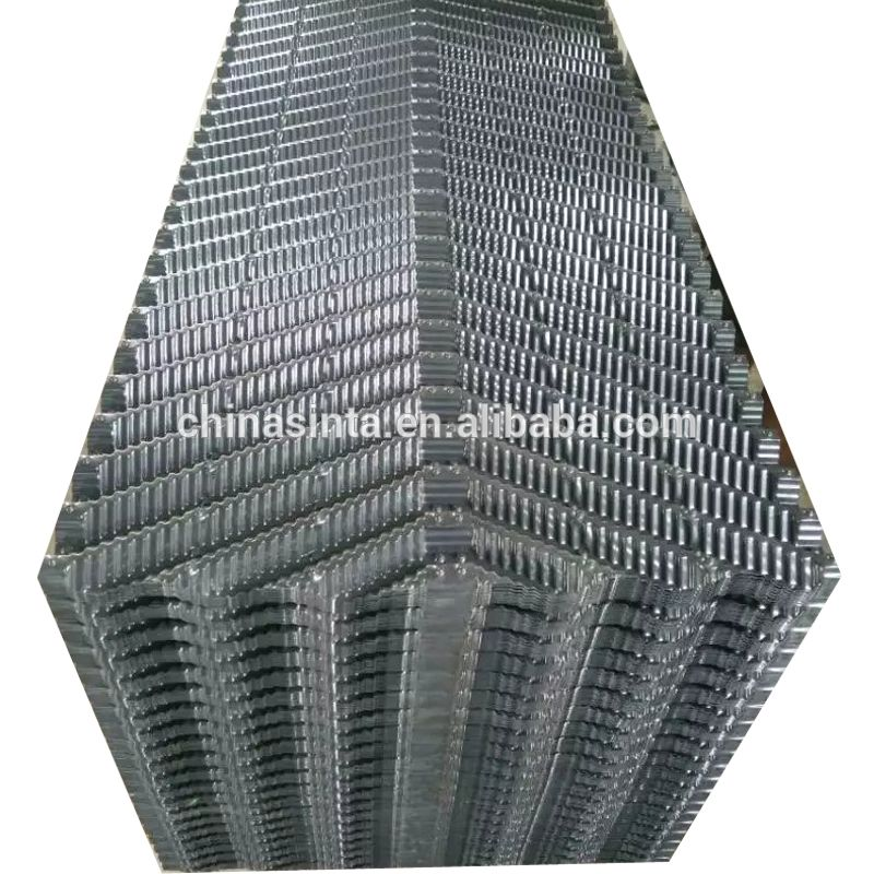 Cooling Tower Infill Pvc Sheet For Cooling Tower Fill Cooling