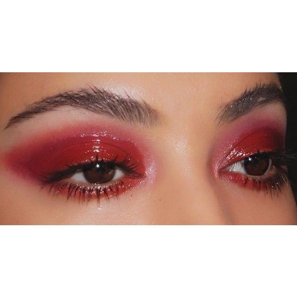 Tumblr Liked On Polyvore Featuring Makeup Pictures And Photo