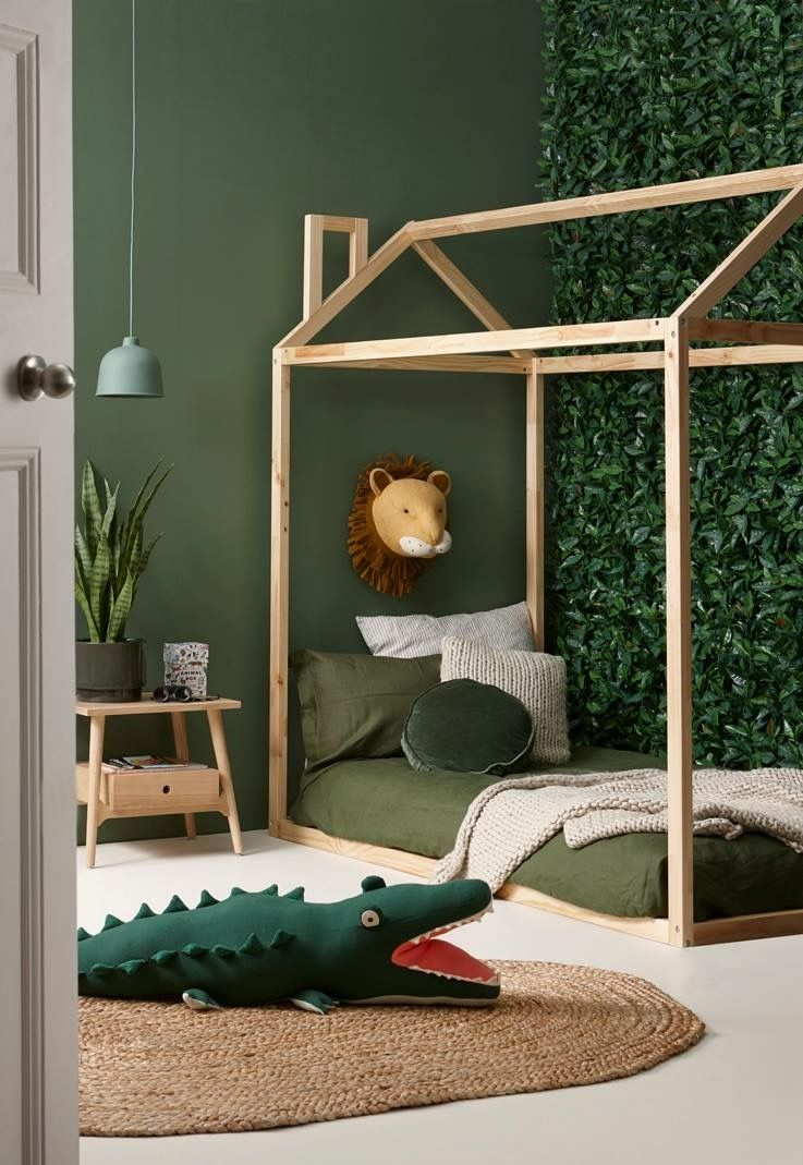Decoracion ni os cuarto ninos habitaciones infantiles - Habitaciones ninos originales ...